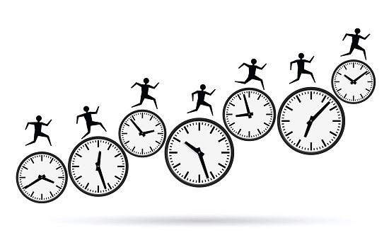 You and your business: time is your scarcest resource
